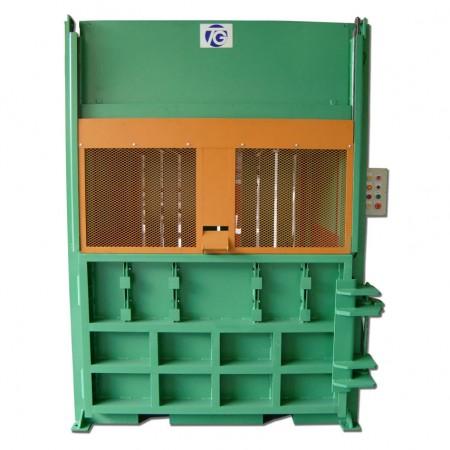 Vertical Baling Machine - Vertical Baling Machine (TVB1509T)