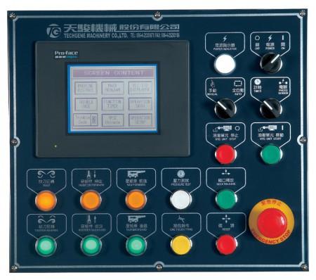 技術 - 性能をTechgene Machinery Co., Ltd.設計されたリサイクル装置 - Techgene Machinery Co., Ltd.