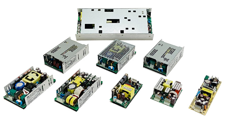 We invite all customers to participate in our Computex exhibition, the new 5G open frame power supply will be released.