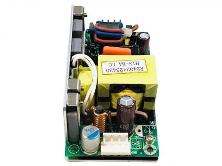 +12V 100W High I/P Voltage Isolated DC/DC Open Frame Power Supply - 36 ~ 72Vdc High I/P 12V Power supply.