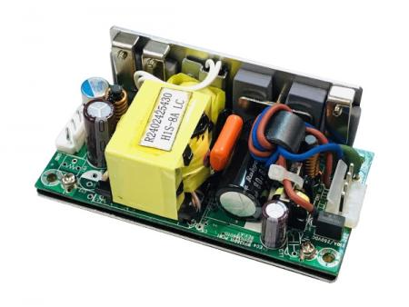 +24V 100W High I/P Voltage Semotus DC/DC Open Frame Power Supple