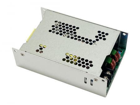 +24V 300W Isolated DC/DC Enclosure Power Supply - 40 ~ 60Vdc I/P 30Vadj (+24V) Power supply.
