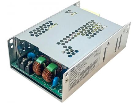 +35V 300W 隔离型直流-直流外壳型电源供应器 - 35V 300W隔离式DC / DC机壳型电源。