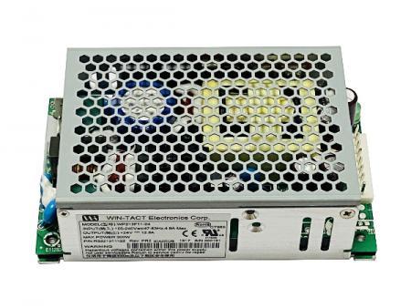 Alimentation à cadre ouvert +24V 300W AC/DC - Alimentation 24V 300W AC/DC à cadre ouvert.