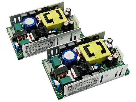 + 36V 300W AC / DCオープンフレーム電源 - 36V 300W AC / DCオープンフレーム電源。