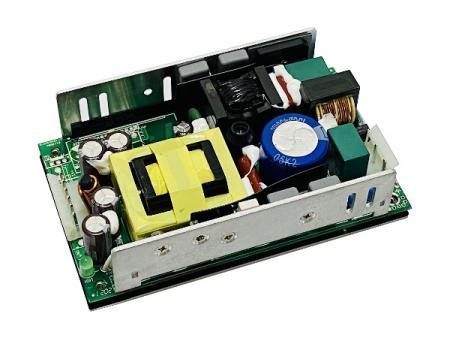 48 ~ 56V 300W AC / DC مزود طاقة بإطار مفتوح - 48 ~ 56V 300W AC / DC مزود طاقة بإطار مفتوح.