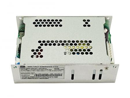 48 ~ 56V 400W交流 / 直流開放式電源供應器 - 48〜56V 400W AC / DC開放式電源供應器。