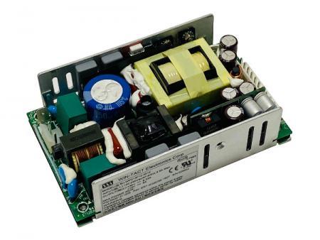+12वी और +5वी 300W एसी/डीसी ओपन फ्रेम बिजली की आपूर्ति - +12वी और +5वी 300W एसी/डीसी ओपन फ्रेम बिजली की आपूर्ति।