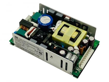 +24V और +12V 300W एसी/डीसी ओपन फ्रेम बिजली की आपूर्ति - +24V और +12V 300W एसी/डीसी ओपन फ्रेम बिजली की आपूर्ति।