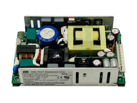 +48V & +5V 300W AC/DC Open Frame Power Supply - +48V & +5V 300W AC/DC Open Frame Power Supply.