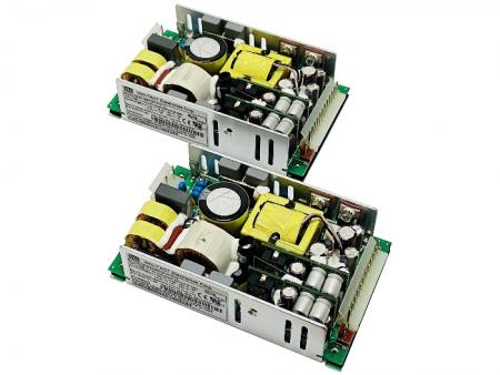 +12V Add +5V, +3.3V & -12V 200W AC/DC Open Frame Power Supply - +12V 200W add +5V, +3.3V & -12V Power supply.