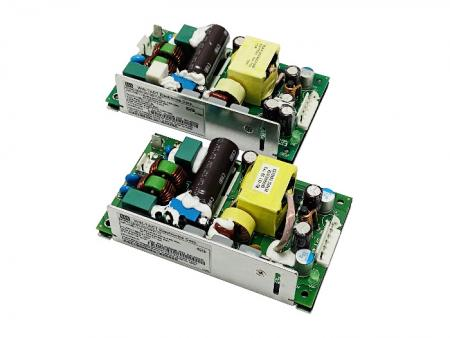 Alimentation à cadre ouvert +12V 90W à double énergie - Alimentation double énergie +12V 90W.