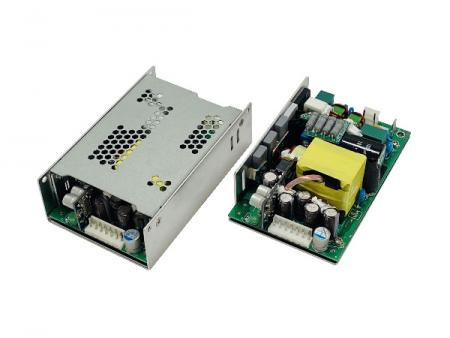 +30V 120W Dual Energy Enclosure Power Supply - +30V 120W AC/DC Dual Input Enclosure Power Supply.