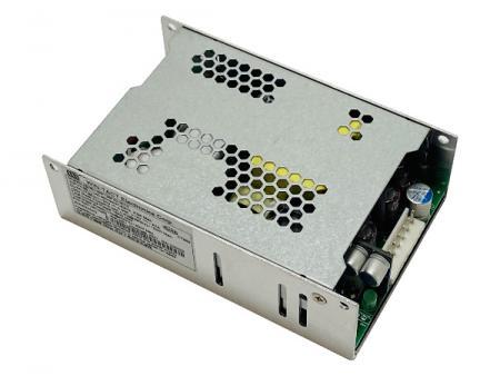 +30V +12V雙輸出120W雙能源開放式機架電源供應器 - +30V和+12V雙組輸出120W機殼型電源供應器。
