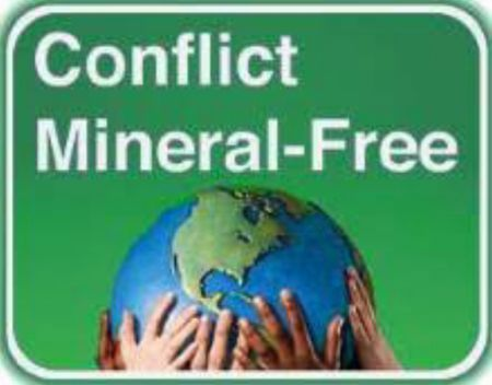 Win-Tact announced a conflict-free minerals declaration to jointly save the planet.