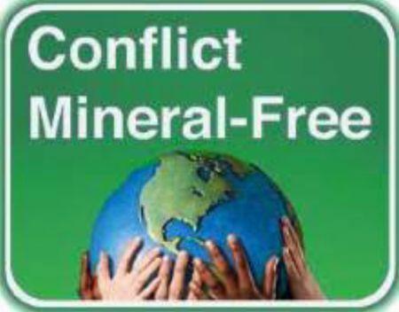 Win-Tact kündigte eine konfliktfreie Mineralienerklärung an, um gemeinsam den Planeten zu retten.