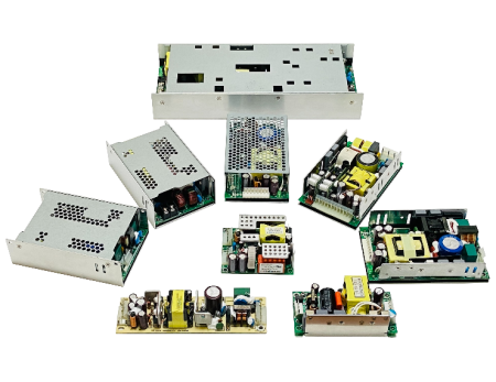 WIN-TACT電源の製品カタログ。