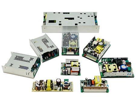 Produktkatalog WIN-TACT Netzteile.