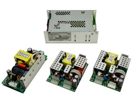 直流-直流電源供應器 - 直流-直流隔離型電源供應器。