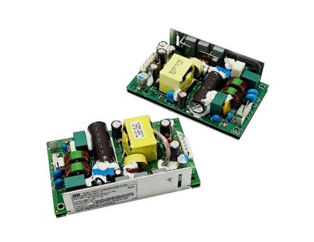 Fuente de alimentación I / P de energía dual - Fuente de alimentación I / P de energía dual