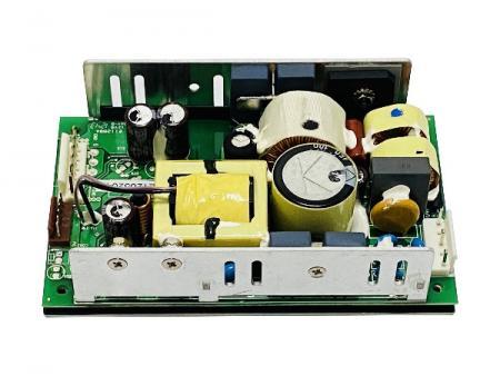 +12 ~ +56V Single O/P AC/DC Power Supply.
