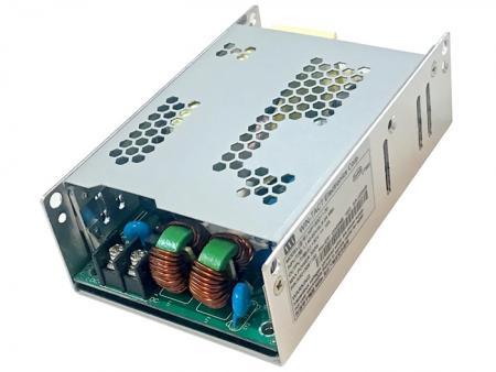 DC / DC 50〜500W絶縁型エンクロージャー電源