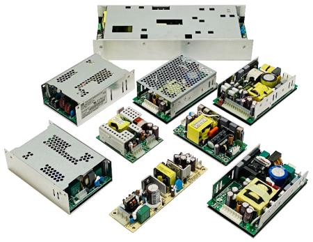 WIN-TACT power supply, warranty policy.