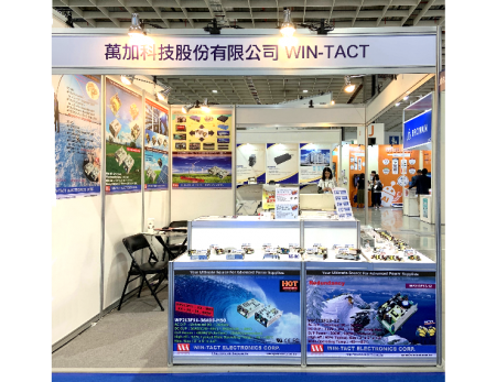 WIN-TACT power supply manufacturer.