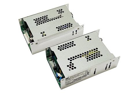AC I / P 28〜36V300W電源