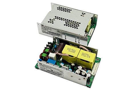 Enclosure DC/DC Power Supply 50 ~ 500W