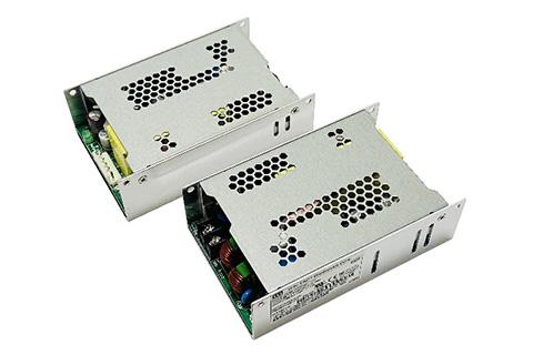 DD 50 ~ 500W 电源供应器