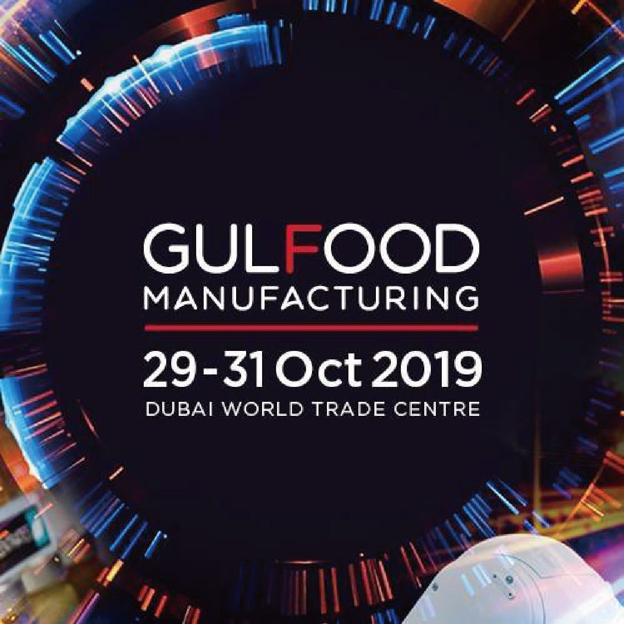 Gulfood MFG 2019