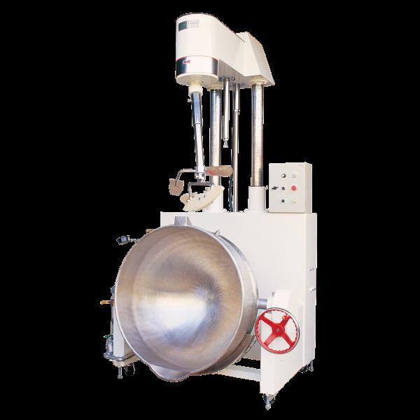 SB-450半自動加熱ミキサー