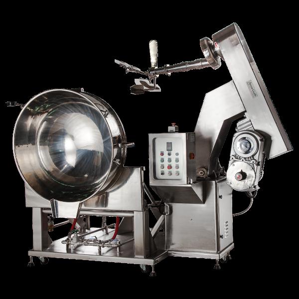 SB-460自動加熱ミキサー