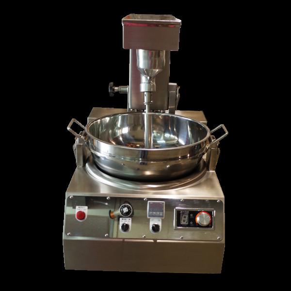 SC-120ih 桌上型加热搅拌机[电磁式]