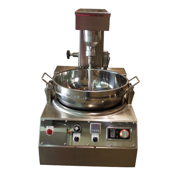 SC-120ih Table Cooking Mixer