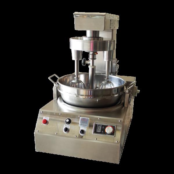 SC-120Z-ih Mini Custard Mixer