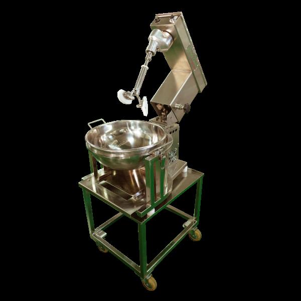 SC-120 桌上型加热搅拌机