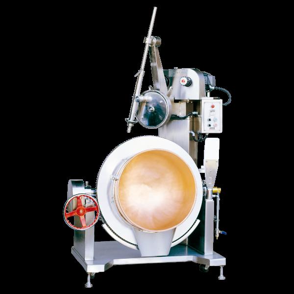 SC-400 kom roterende kookmixer