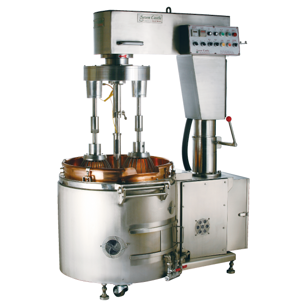 SC-410Z Small Size Custard Cooking Mixer