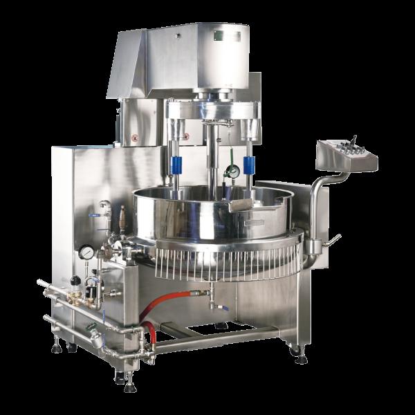 SC-430Z Custard Cooking Mixer