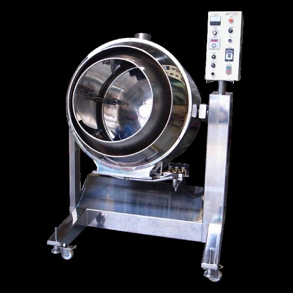 SC-470 Rotary Roaster