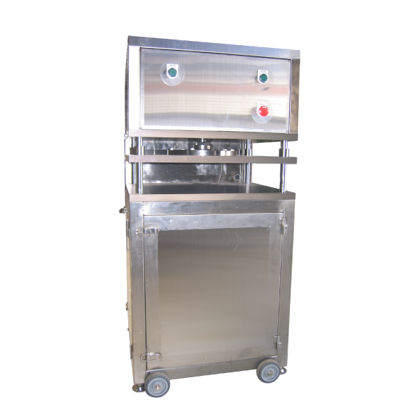 SC-670 Hard Candy Presser