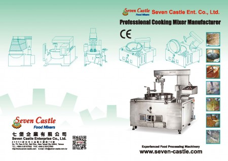 Food Cooking Mixer Catalogue_cover