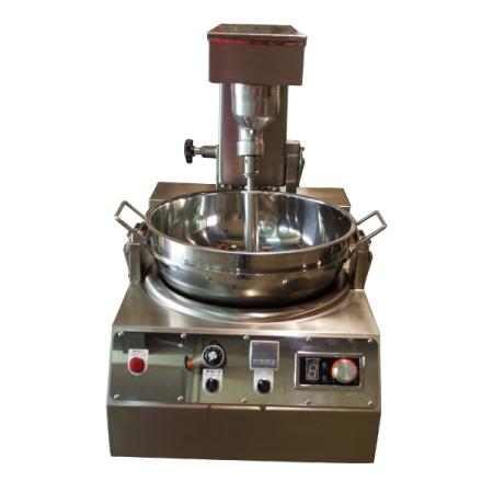 Misturador elétrico aquecido 12L - SC-120ih Table Cooking Mixer