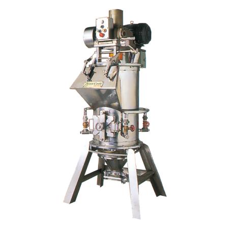 موتشي (دقيق أرز دبق) عجن بخار - SC-300 موتشي نيدر