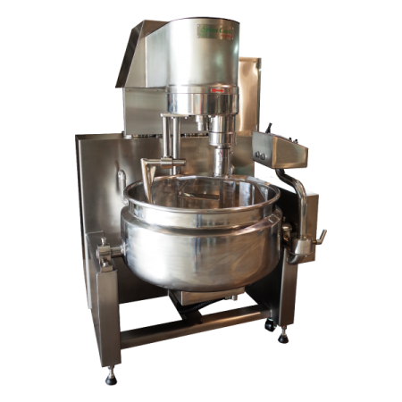 Nougat Cooking Mixer - SC-430N Nougat Cooking Mixer