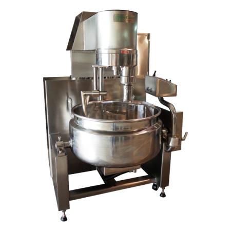 120L Nougat Mixer - SC-430N Nougat Cooking Mixer