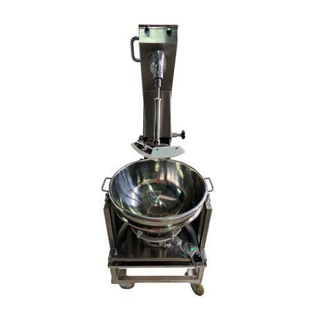 SC-280 Tafelkoken Mixer, [Omhoog] voorzijde