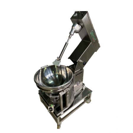 SC-280 Table Cooking Mixer, [Up] right side